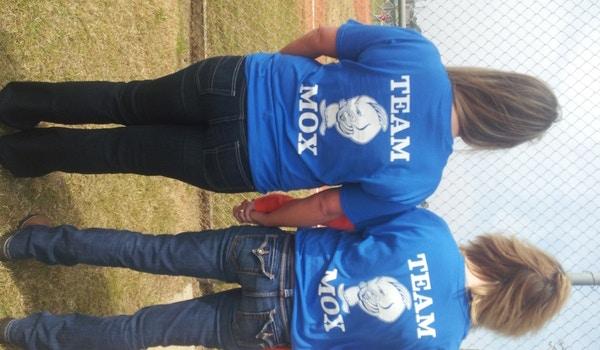 Team Mox T-Shirt Photo