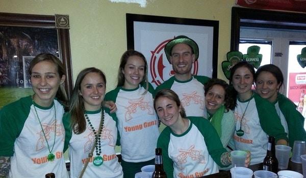 St Patrick's Day 2013 T-Shirt Photo