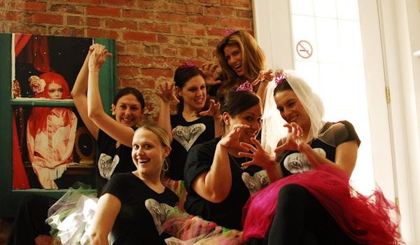 Sparklefest 2013 (Crazy Cat Lady Bachlorette) T-Shirt Photo