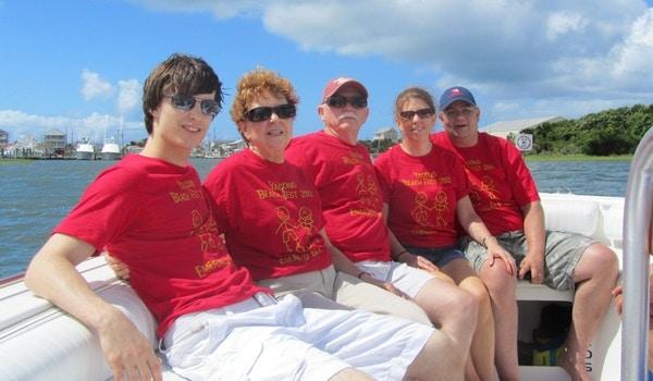 Yacono Beach Fest 2012 T-Shirt Photo
