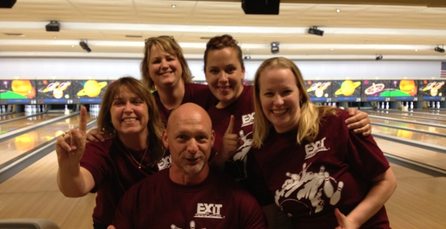 Exit Realty Unlimited, Clayton Nc T-Shirt Photo