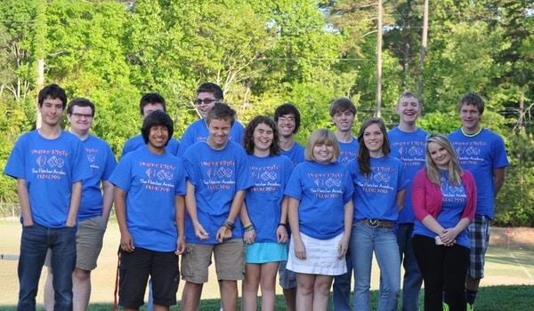 High School High Rollers!! T-Shirt Photo