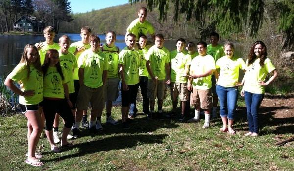 Ap Environmental Science Woodland Regional Hs T-Shirt Photo