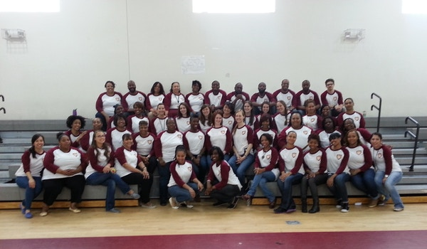 Friendship Se Teachers Are Happy! T-Shirt Photo