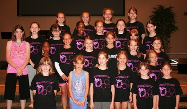 Cck Gymnastics Camp T-Shirt Photo
