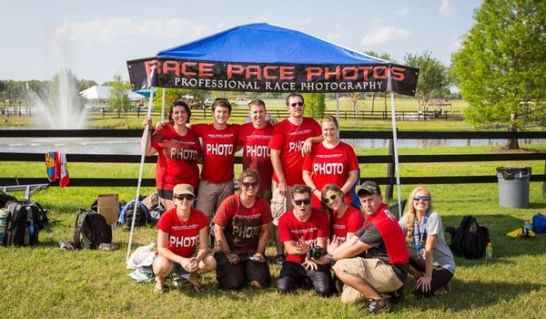 Mud Run Photography With Race Pace Photos T-Shirt Photo