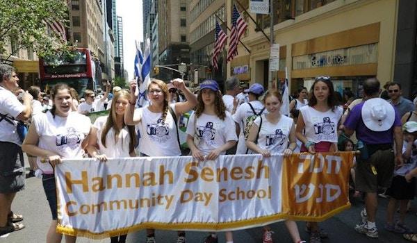 Israel Parade 2013 T-Shirt Photo