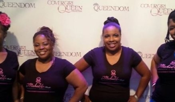 """I Make Upme In New Orleans Emf2013""  T-Shirt Photo"