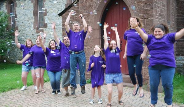 Celebration T-Shirt Photo