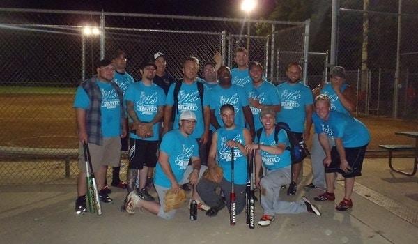 Beavers Softball T-Shirt Photo