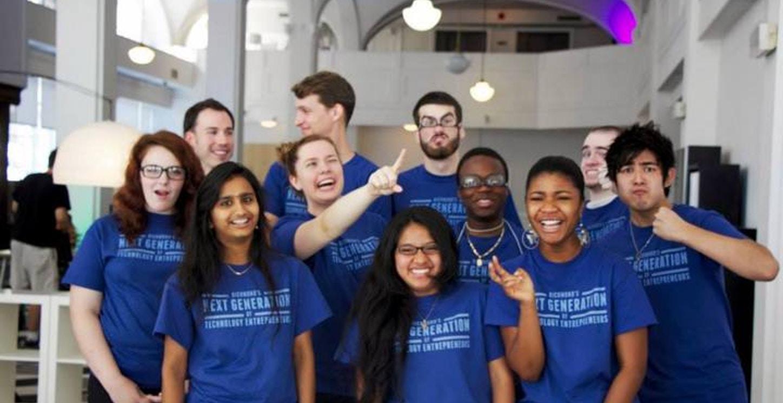 Tech Hatch T-Shirt Photo