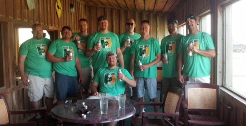 Nagle Bros.... T-Shirt Photo