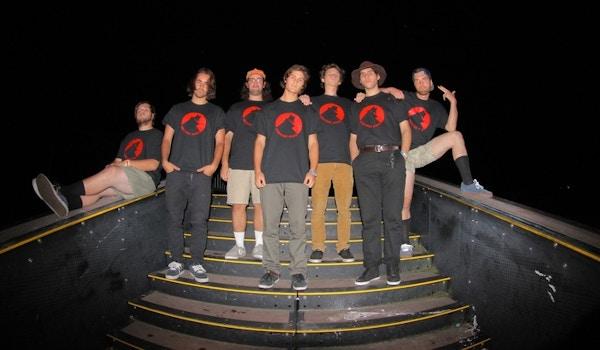 Suspicious Males T-Shirt Photo