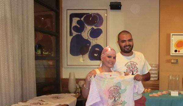 Silvia's Giving Tree Foundation T-Shirt Photo