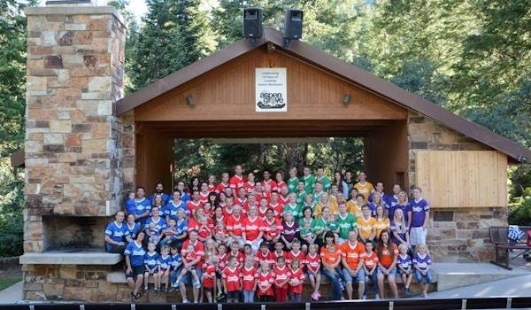 Headlee Family Reunion T-Shirt Photo