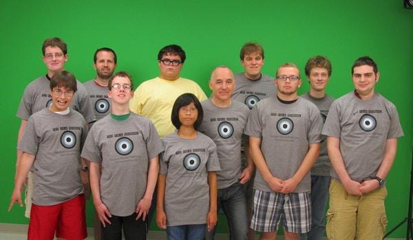 Unique Minds T-Shirt Photo