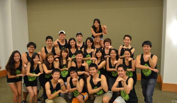 Can Dam Cobras, #1 Family! T-Shirt Photo