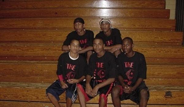 Team Aces T-Shirt Photo