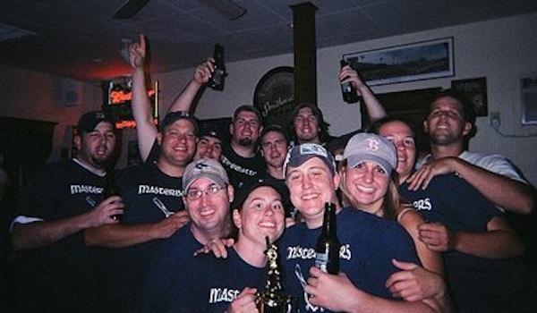 2007 League Champions T-Shirt Photo