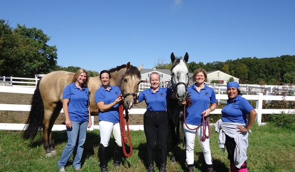 Sterling Riding Stables T-Shirt Photo