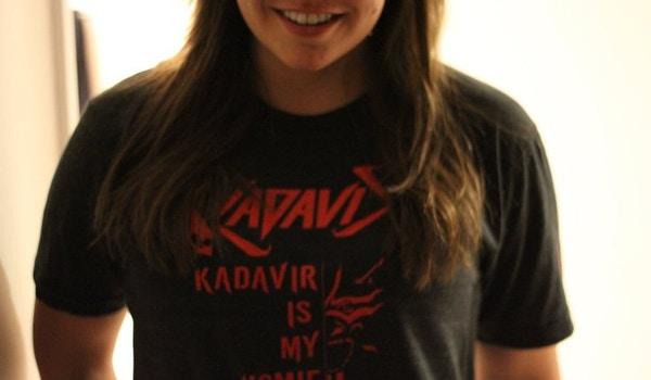 My Homie  T-Shirt Photo
