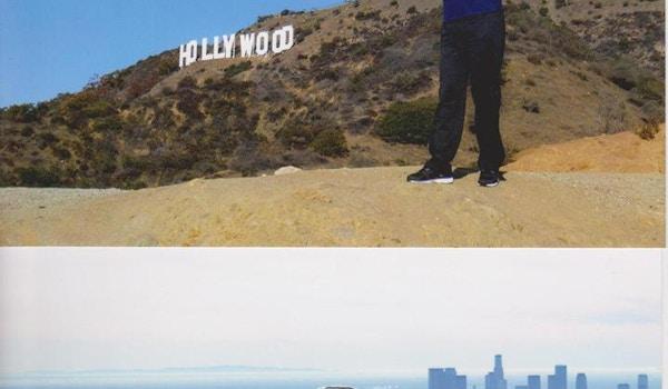 Meagan Memories In California T-Shirt Photo