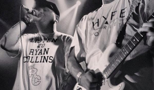 Listen To Ryan Collins T-Shirt Photo
