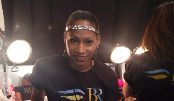 Beautybyrudy Makeup Team: Ny Fashion Week T-Shirt Photo