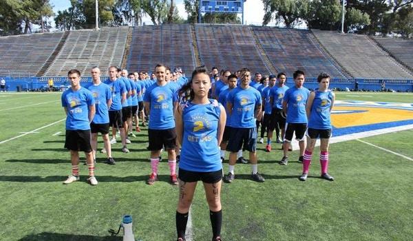 2014 Warrior Challenge T-Shirt Photo