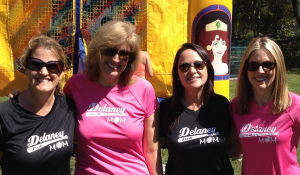 Dp Moms T-Shirt Photo