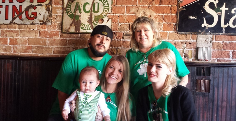 Mc Carthy Clan!! T-Shirt Photo