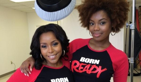 Born Ready T-Shirt Photo
