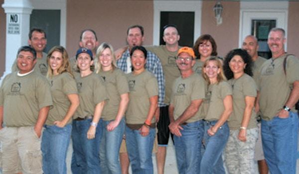 Katrina Relief T-Shirt Photo