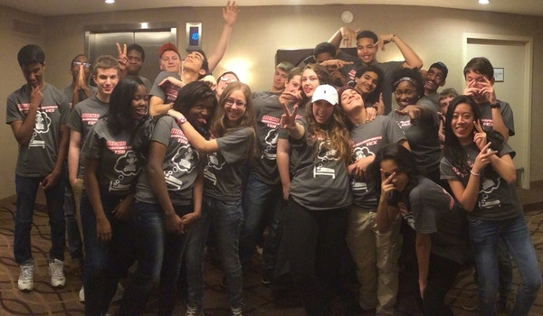 Mchs Tech Club 2013 14 T-Shirt Photo