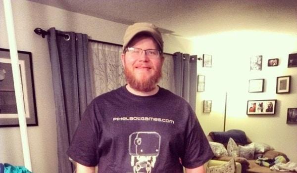 My First Company Tshirt T-Shirt Photo