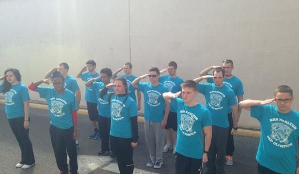 America's Future Sailors T-Shirt Photo