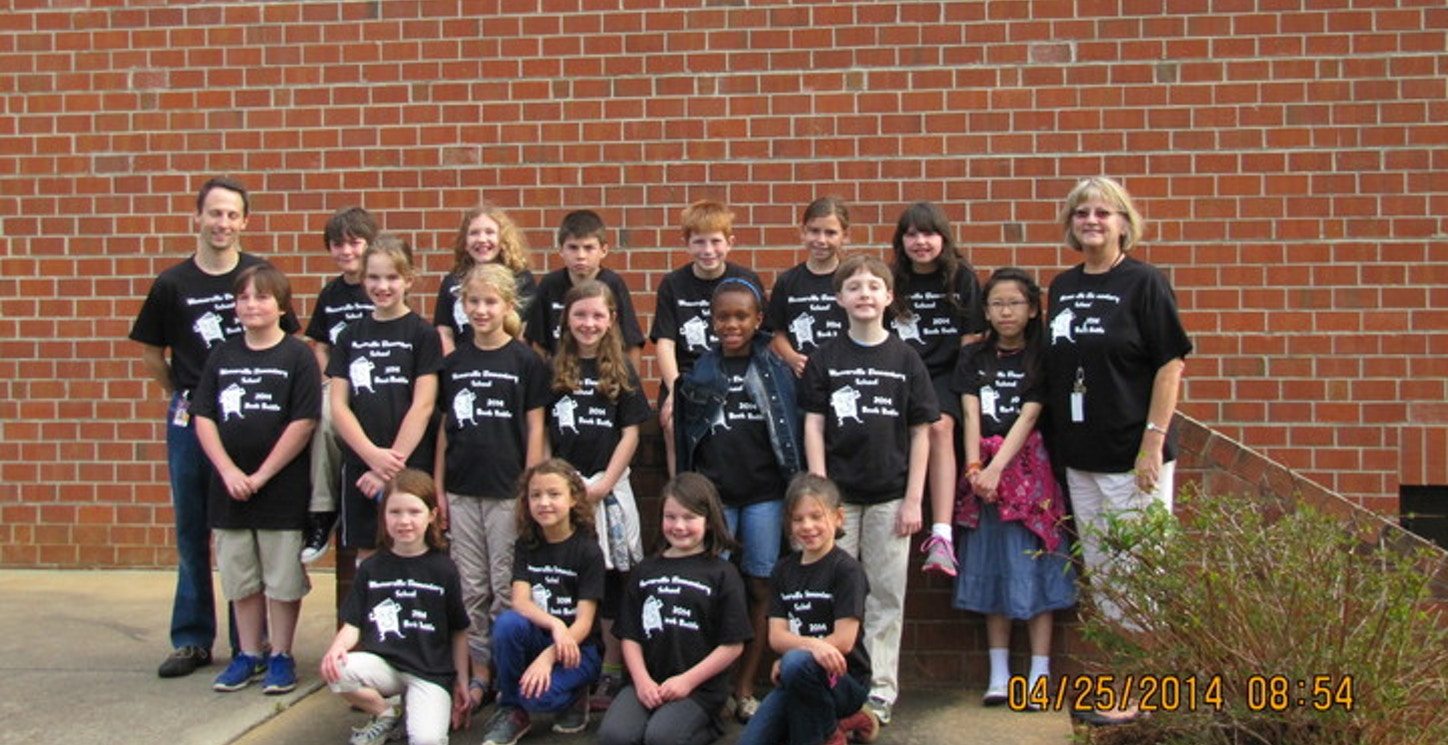 Weaverville 3rd And 4th Graders Are The Best! T-Shirt Photo
