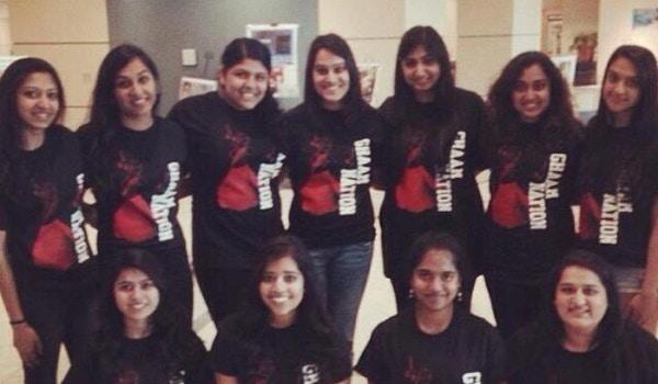 Ghaamie Bears!! T-Shirt Photo