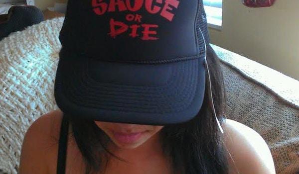 Sauce Or Die T-Shirt Photo