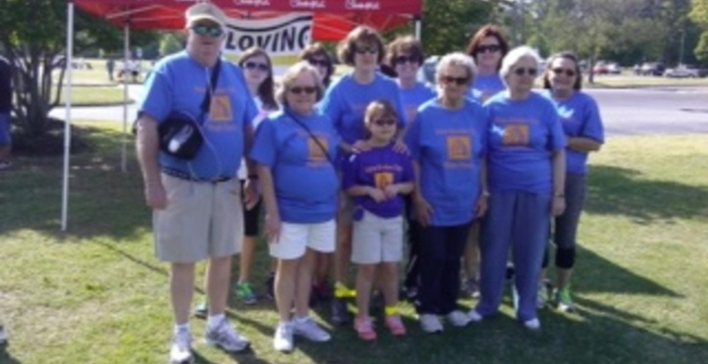 Better Breathers Club   Wayne County, Nc T-Shirt Photo