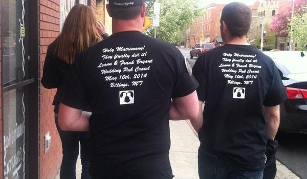 Crawlin' T-Shirt Photo