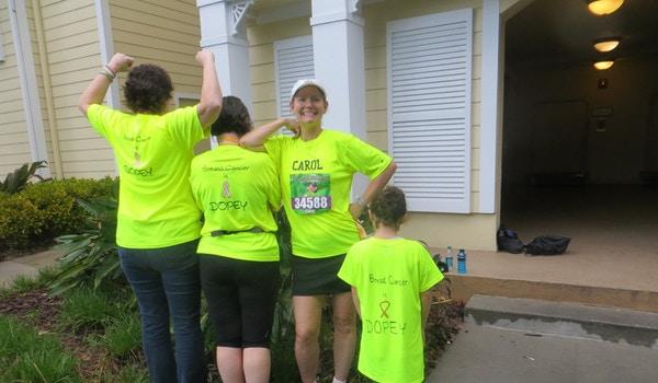 Team Carol T-Shirt Photo