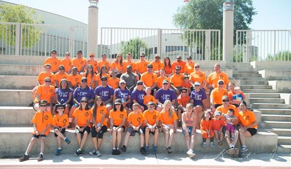 Team Sal 2014 T-Shirt Photo