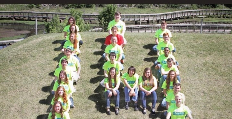 Seniors 2014 T-Shirt Photo
