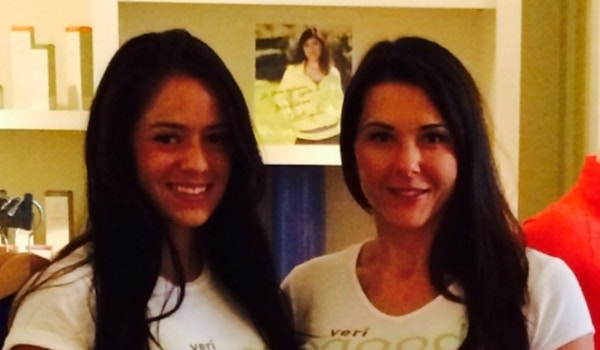 Cookie Sampling At The Studio T-Shirt Photo