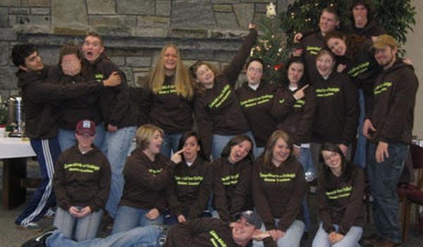 Bonner Leaders At Lees Mc Rae College T-Shirt Photo