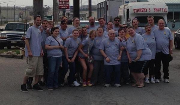 Team Cody T-Shirt Photo
