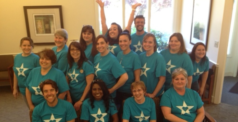 Fmg Star Team T-Shirt Photo