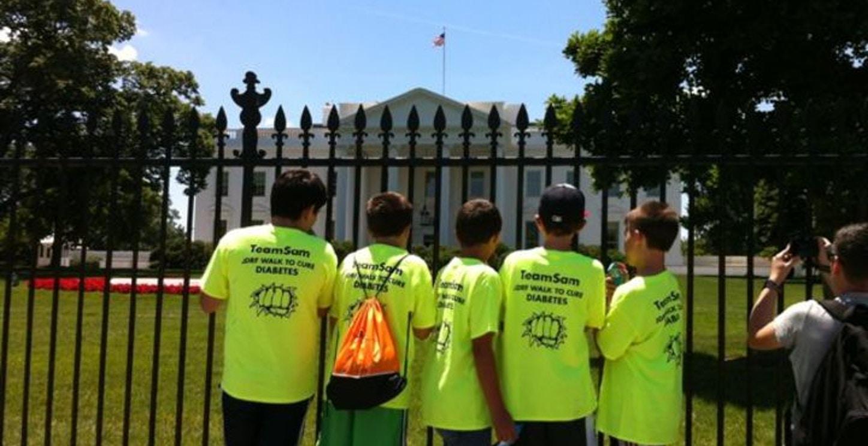 Jdrf Walk To Cure Juvenile Diabetes T Shirt Design Ideas Custom