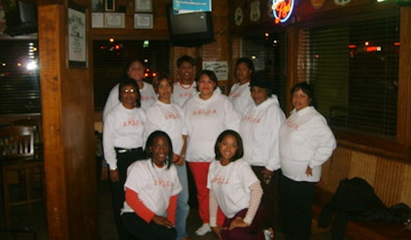 Spice Sister Outing T-Shirt Photo